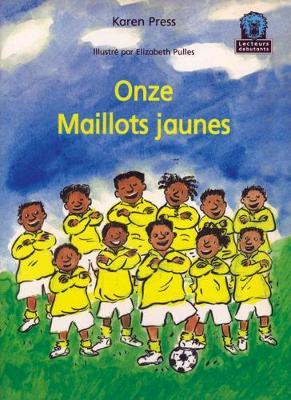 Onze Maillots Jaunes JAWS Starters French Translations