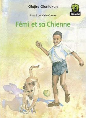 Femi et sa Chienne JAWS Starters French Translations