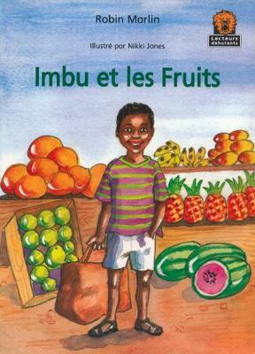 Imbu et les Fruits JAWS Starters