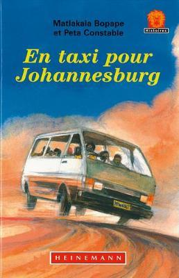 En Taxi Pour Johannesburg Jaws: Level 1