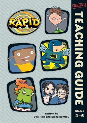 Rapid Stages 4-6 Teaching Guide (Series 1)