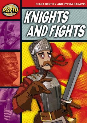 Rapid Stage 2 Set B: Knights and Fights (Series 1)
