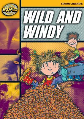 Rapid Stage 4 Set A: Wild and Windy (Series 1)