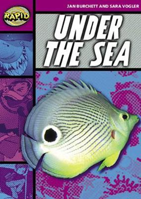 Rapid Stage 3 Set A Reader Pack: Under The Sea (Series 1)