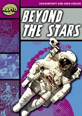 Rapid Stage 3 Set A Reader Pack: Beyond the Stars (Series 1)