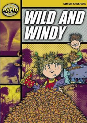 Rapid Stage 4 Set A Reader Pack: Wild and Windy (Series 1)