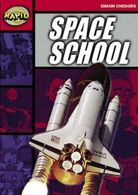 Rapid Stage 5 Set A Reader Pack: Space School (Series 1)