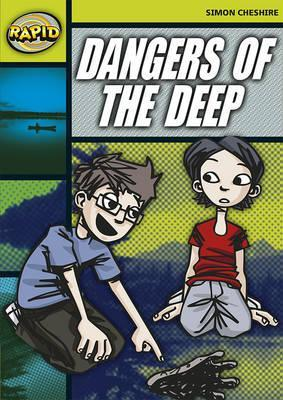 Rapid Stage 6 Set A Reader Pack: Dangers of the Deep (Series 1)