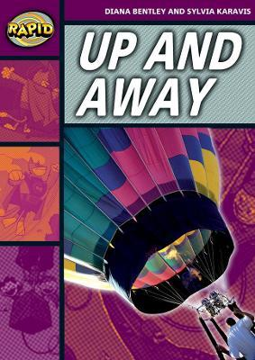 Rapid Stage 1 Set 2: Up and Away (Series 2)