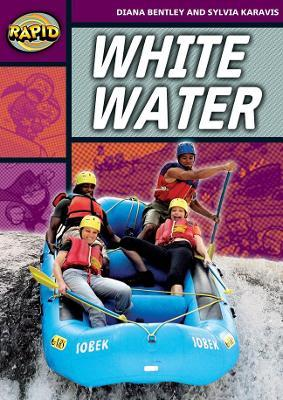 Rapid Stage 1 Set A: White Water (Series 2)