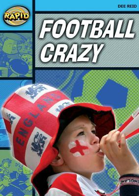 Rapid Stage 2 Set A: Football Crazy (Series 2)