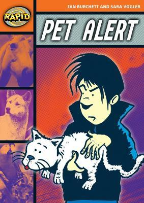 Rapid Stage 4 Set B: Pet Alert (Series 2)