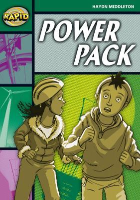 Rapid Stage 5 Set B: Power Pack(Series 2)