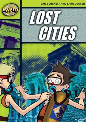 Rapid Stage 6 Set A: Lost Cities (Series 2)