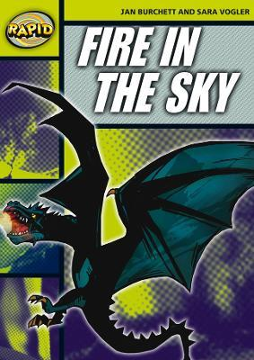 Rapid Stage 6 Set A: Fire in the Sky (Series 2)