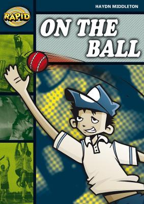 Rapid Stage 6 Set B: On the Ball (Series 2)