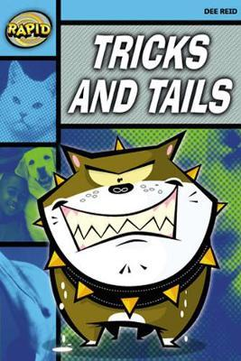 Rapid Stage 2 Set A: Tricks and Tails Reader Pack of 3 (Series 2)