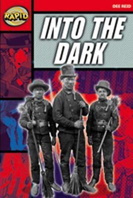 Rapid Stage 5 Set A: Into the Dark Reader Pack of 3 (Series 2)