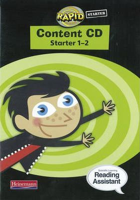Rapid Starter Level Content CD