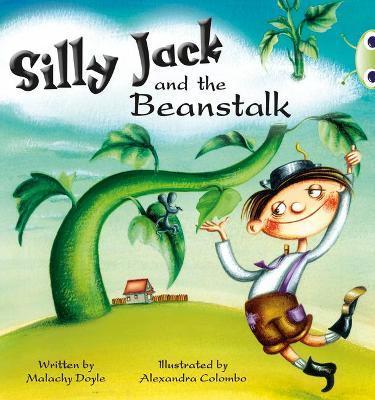 BC Green A/1B Silly Jack and the Beanstalk