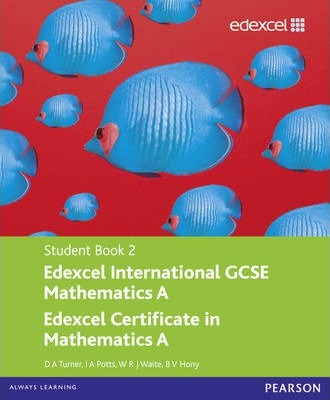 edexcel international gcse (9-1) mathematics a student book 1 answers