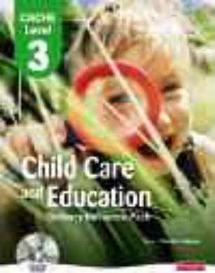 CACHE Level 3 in Child Care and Education Delivery Resource Pack
