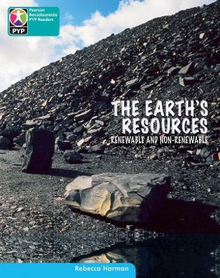 Primary Years Programme Level 10 The Earth's Resources 6Pack
