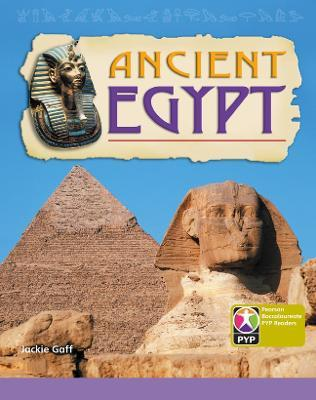 Primary Years Programme Level 9 Ancient Egypt 6 Pack