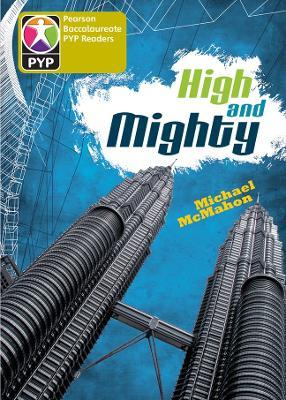 Primary Years Programme Level 9 High and Mighty 6 Pack