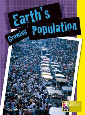 PYP L9 Earth's Growing Population