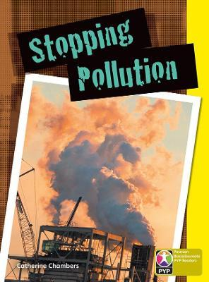 Primary Years Programme Level 9 Stopping Pollution 6Pack