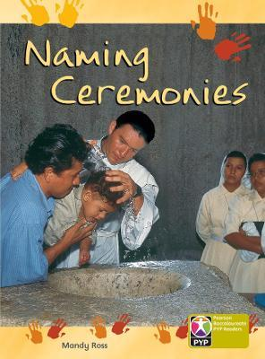 PYP L9 Naming Ceremonies: Level 9