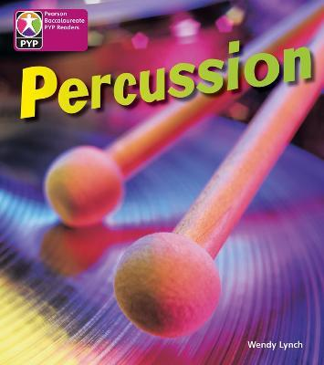 Primary Years Programme Level 8 Percussion 6 Pack