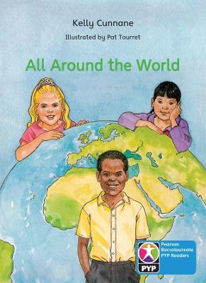 Primary Years Programme Level 7 All Around the World 6Pack