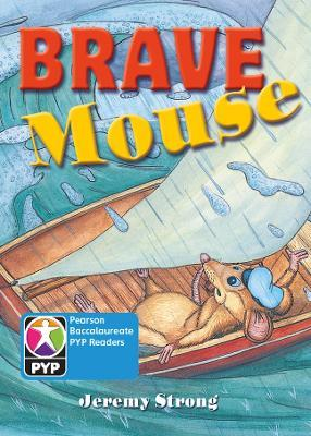 Primary Years Programme Level 7 Brave Mouse 6 Pack