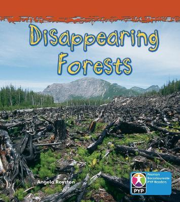 PYP L7 Disappearing Forests 6PK