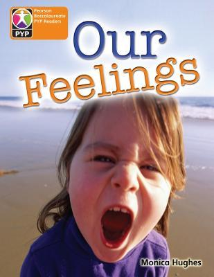 PYP L6 Our Feelings 6PK