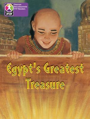 Primary Years Programme Level 5 Egypt's Greatest Treasure 6 Pack