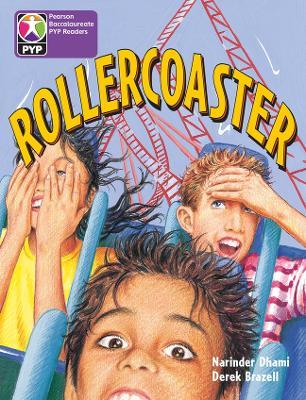 Primary Years Programme Level 5 Rollercoaster 6 Pack