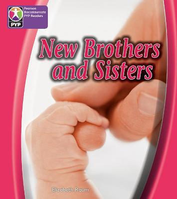 PYP L5 New Brothers and Sisters 6PK