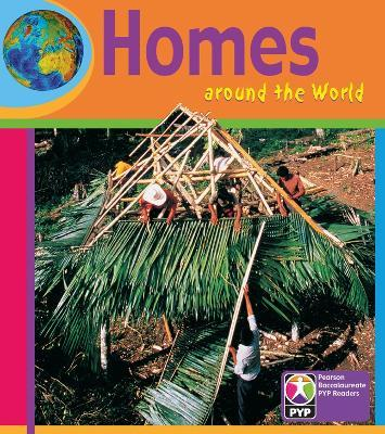 PYP L5 Homes Around the World