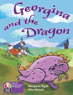 PYP L5 Georgina and the Dragon 6PK
