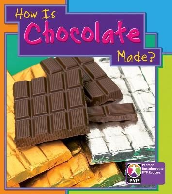 Primary Years Programme Level 5 How is chocolate made 6 Pack