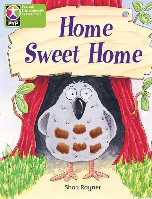 Primary Years Programme Level 4 Home Sweet Home 6 Pack