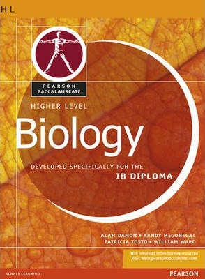 Pearson baccalaureate higher level biology for the ib diploma pearson baccalaureate higher level biology for the ib diploma fandeluxe Images