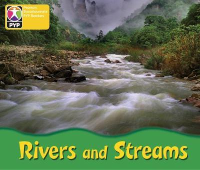 Primary Years Programme Level 3 Rivers and Streams 6 Pack