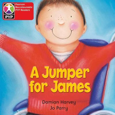Primary Years Programme Level 1 Jumper for James 6 Pack