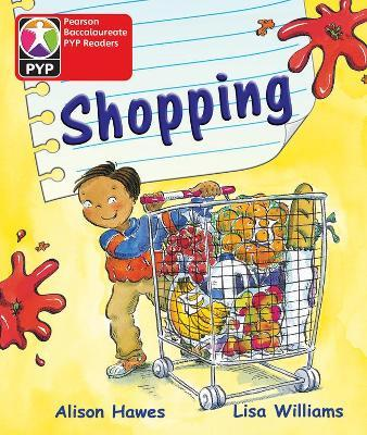 Primary Years Programme Level 1 Shopping 6 Pack