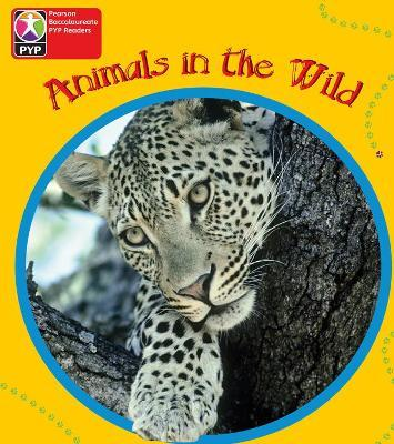Primary Years Programme Level 1 Animals in the Wild 6 Pack