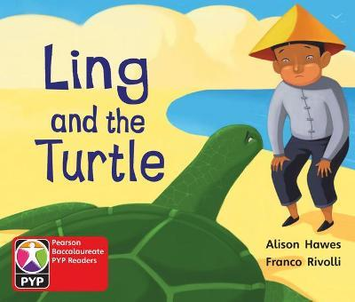 Primary Years Programme Level 1 Ling and Turtle 6 Pack